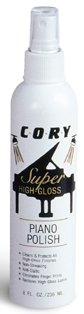Super Hi-Gloss Polish