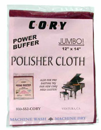 Cory Polishing Cloth