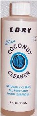 Coconut Cleaner