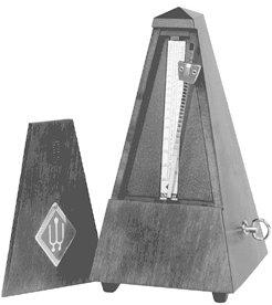 Wittner Maezel Metronome