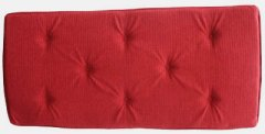 Bench Cushion - Tufted - GRK