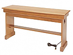 Motorized Adjustable Bench