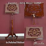 Fuentez Music Stand