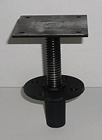 Stool Mechanism - Jansen Type