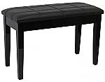 Duet Piano Bench - Fully Padded Top