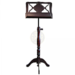 Amadeus Tripod Wooden Music Stand